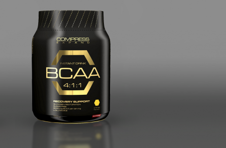 Compress BCAA Instant Drink