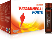 Dynamic Q10+VitaMineral Forte